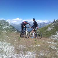 mountain Bike 2012